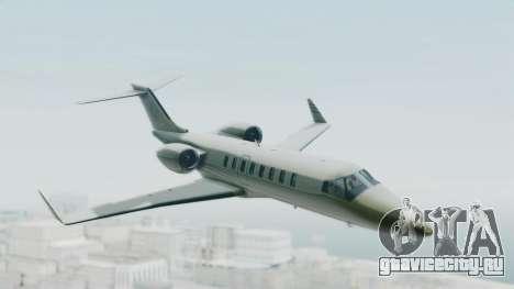 GTA 5 Luxor Deluxe для GTA San Andreas