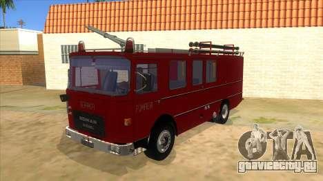Roman 8135 FA для GTA San Andreas