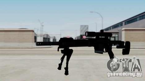 McMillan CS5 для GTA San Andreas