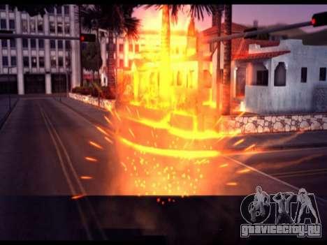 Good Effects для GTA San Andreas третий скриншот