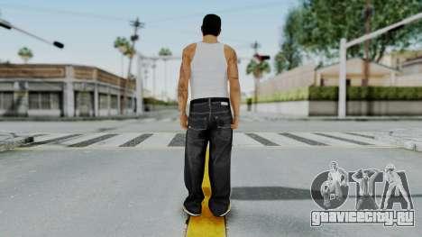 GTA 5 Mexican Goon 1 для GTA San Andreas третий скриншот