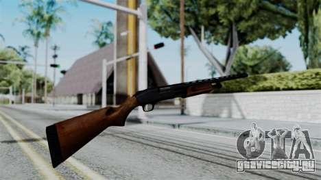 No More Room in Hell - Sako 85 для GTA San Andreas второй скриншот