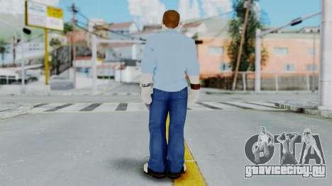 Bully Insanity Edition - John для GTA San Andreas третий скриншот