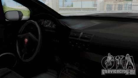 GTA 5 Coil Brawler Coupe IVF для GTA San Andreas вид справа