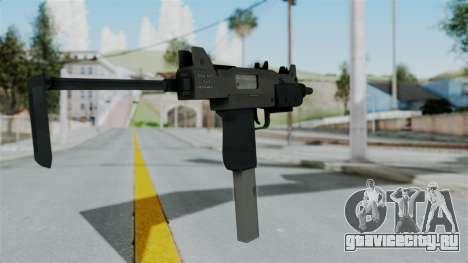 GTA 5 Micro SMG для GTA San Andreas второй скриншот