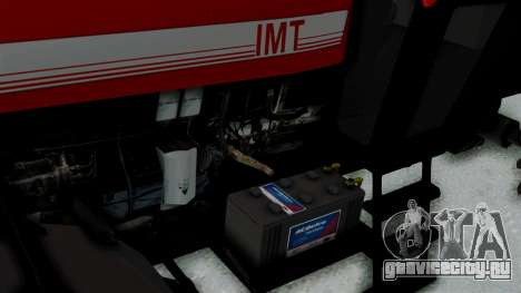 IMT 577 для GTA San Andreas вид справа