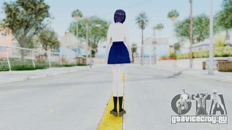 Female Skin from Lowriders CC для GTA San Andreas третий скриншот