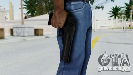 Pouxs Desert Eagle v1 для GTA San Andreas