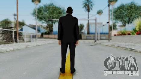 GTA Online DLC Executives and Other Criminals 2 для GTA San Andreas третий скриншот