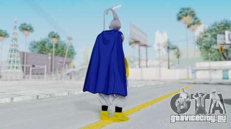 DBZBT3 - Buu Evil для GTA San Andreas третий скриншот