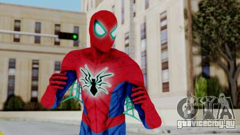 All New All Different Spider-Man для GTA San Andreas