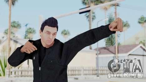 GTA 5 Claude Speed для GTA San Andreas
