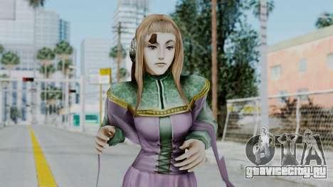 Girl Skin 3 для GTA San Andreas