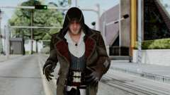Jacob Frye - Assassins Creed Syndicate для GTA San Andreas