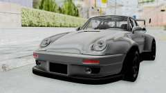 Porsche 911 GT2 Widebody 1995 NFS 2015