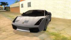 Lamborghini Gallardo 2012 Edition