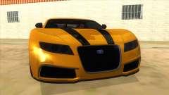 GTA 5 Truffade Adder
