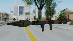 GTA 5 RPG