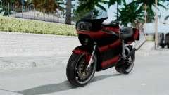 FCR-900 Custom