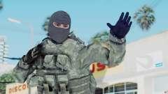 Acu Soldier 3