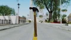 GTA 5 Hammer