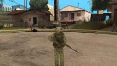 Русская армия Skin Pack