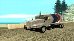 Kenworth T600 Цементовоз