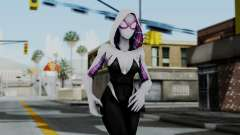 Marvel Future Fight Spider Gwen v1 для GTA San Andreas