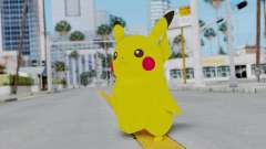 Dancing Pokemon Band - Pikachu