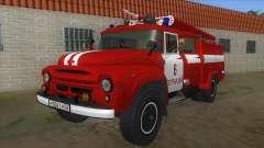 ЗИЛ 130 АЦ-40
