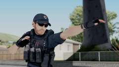 Interventna Jedinica Policije