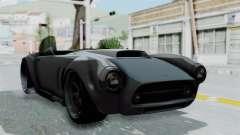 GTA 5 Mamba