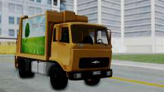 FAP Đubretarski Kamion