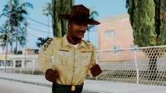 Instructor v2 from Half Life Opposing Force для GTA San Andreas