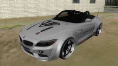 BMW Z4 Liberty Walk Performance Livery для GTA San Andreas