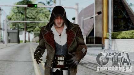 Jacob Frye - Assassins Creed Syndicate для GTA San Andreas