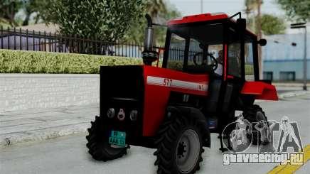 IMT 577 для GTA San Andreas