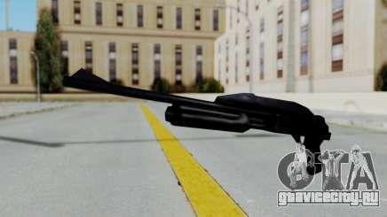 GTA 3 Shotgun для GTA San Andreas