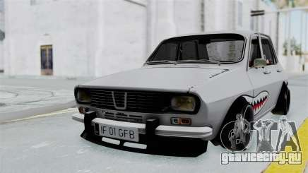 Dacia 1300 Shark (GFB V4) для GTA San Andreas