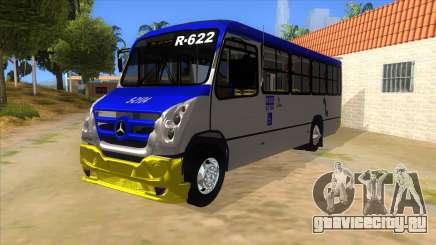 CAMION R622 для GTA San Andreas