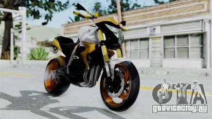 Honda CB1000R v2 для GTA San Andreas
