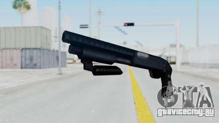 Vice City Stubby Shotgun для GTA San Andreas
