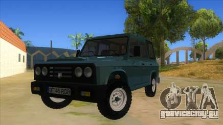 Aro 246 (1996) для GTA San Andreas