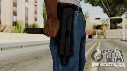 MAC-10 для GTA San Andreas