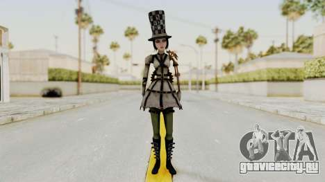 Alice LBL Hattress Returns для GTA San Andreas второй скриншот