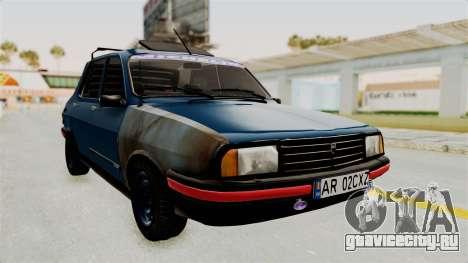 Dacia 1310 MLS Modell 1985 для GTA San Andreas