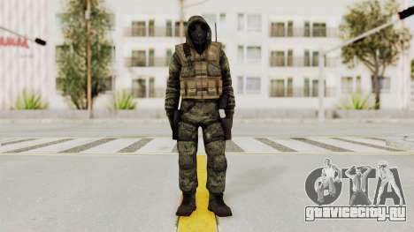 Hodeed SAS 11 для GTA San Andreas второй скриншот