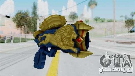 Hyper Magnum для GTA San Andreas