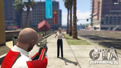 Low Life Crime 1.1b для GTA 5