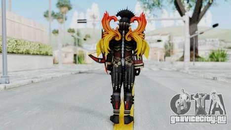 Sagitarius Zodiarts для GTA San Andreas третий скриншот